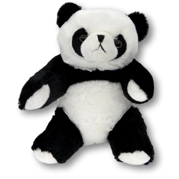 Plüschtier Panda Steffen groß
