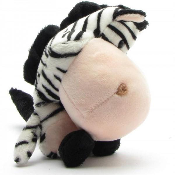 Soft toy Bighead Zebra