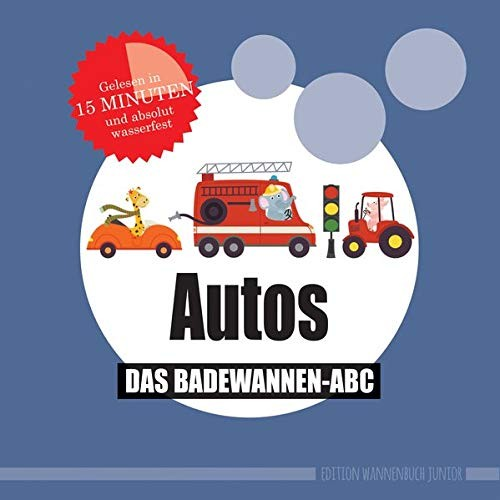 Autos - Das Badewannen-ABC