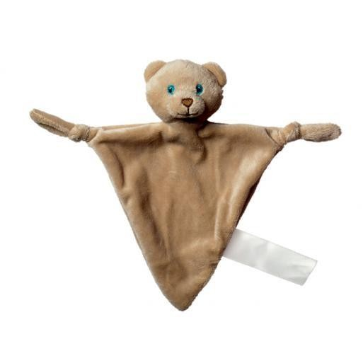 Cuddle cloth bear