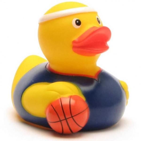 Rubber Duck Basketball