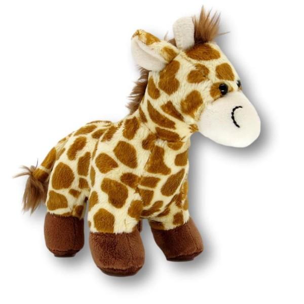Plüschtier Giraffe Carla
