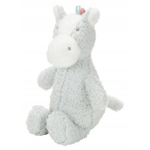 Plush Donkey Mika