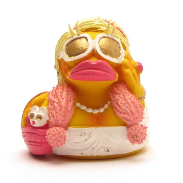 Rubber Duckie Tussie