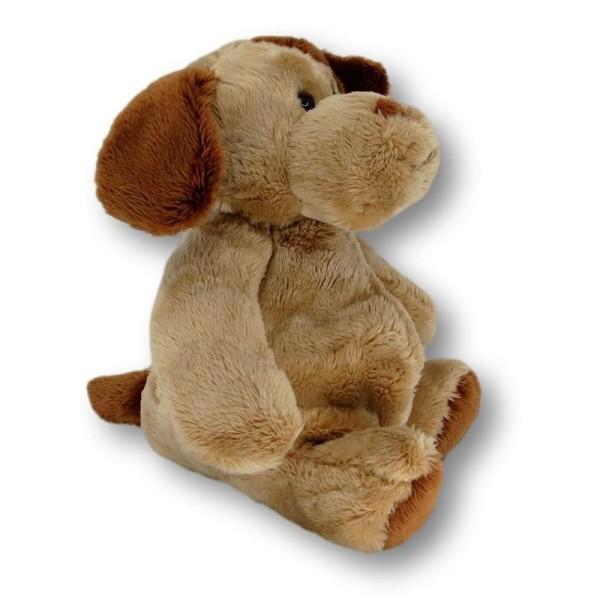 soft toy dog Helge